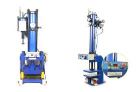 Hydropneumatic Presses and Cylinders